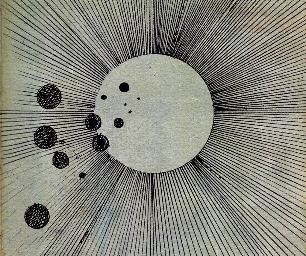 Flying Lotus-cosmogr