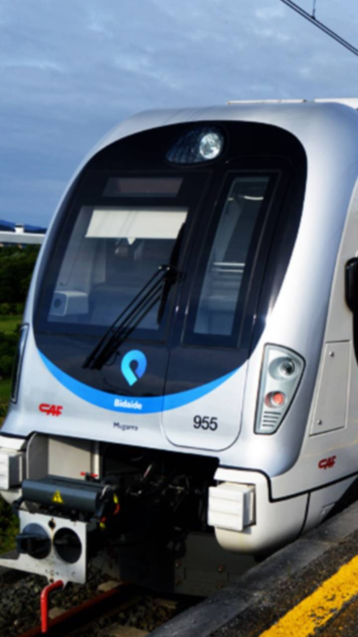 Euskotren Serie 950