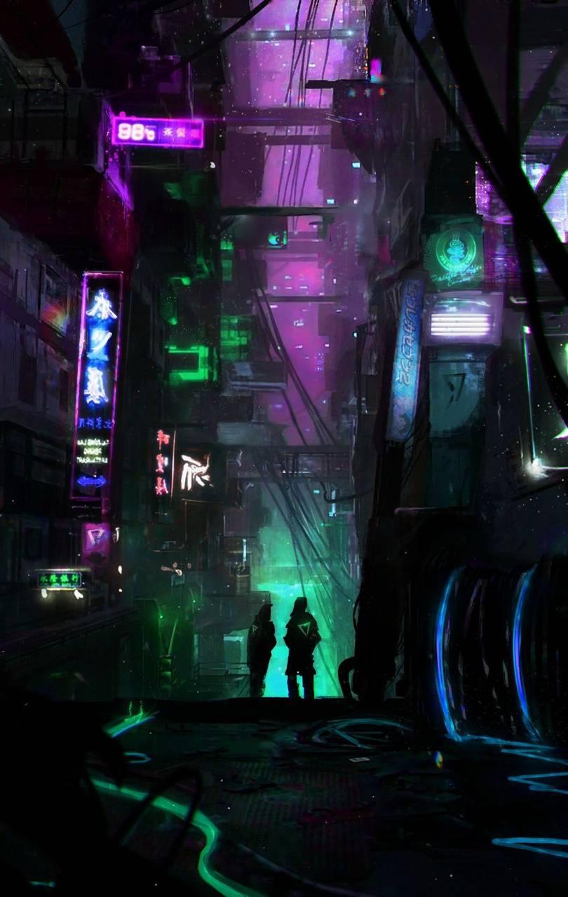 Cyberpunk 2077 Wallpaper By Timelessgamer 99 Free On Zedge
