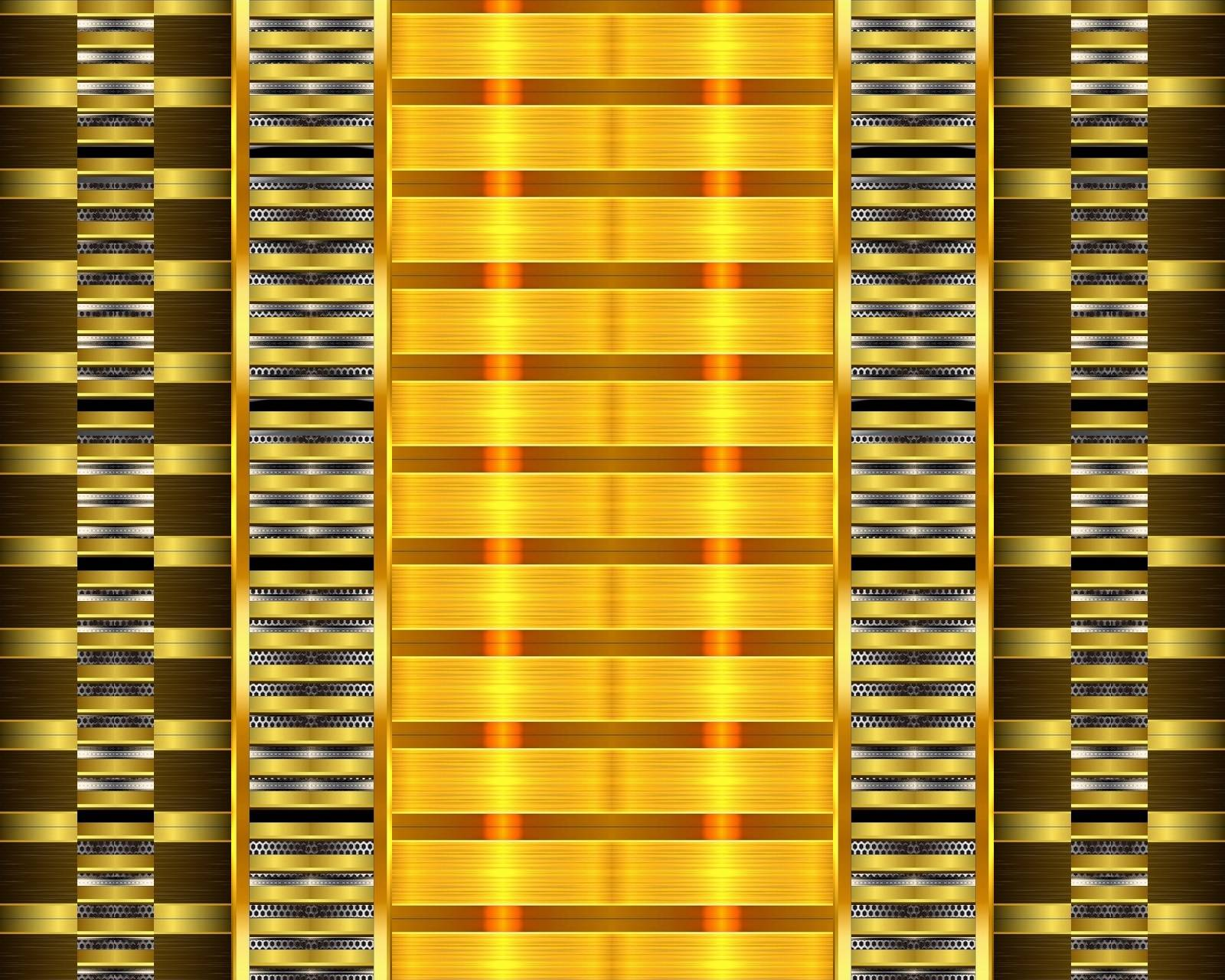Golden Entry