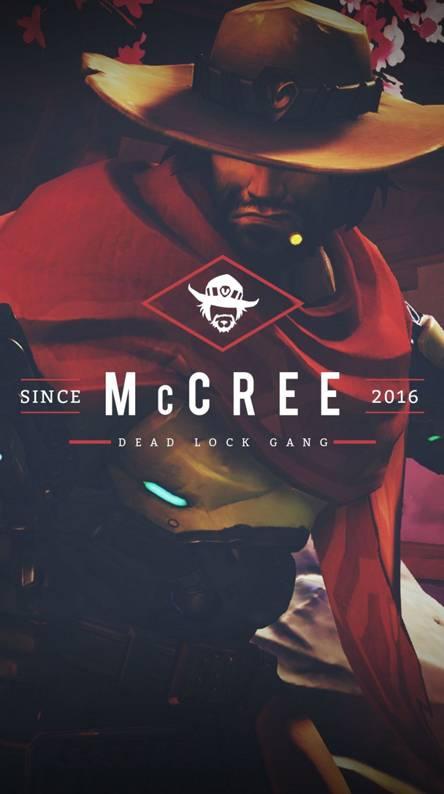 Mccree