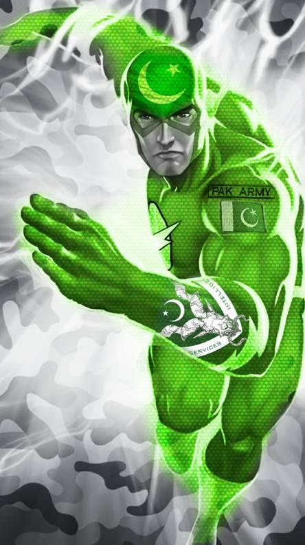ISI HERO