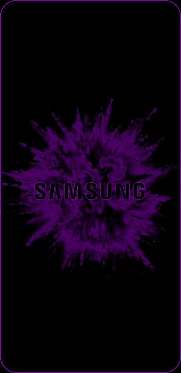 S9 Frame Purple Wallpaper By Wojak 09 6a Free On Zedge