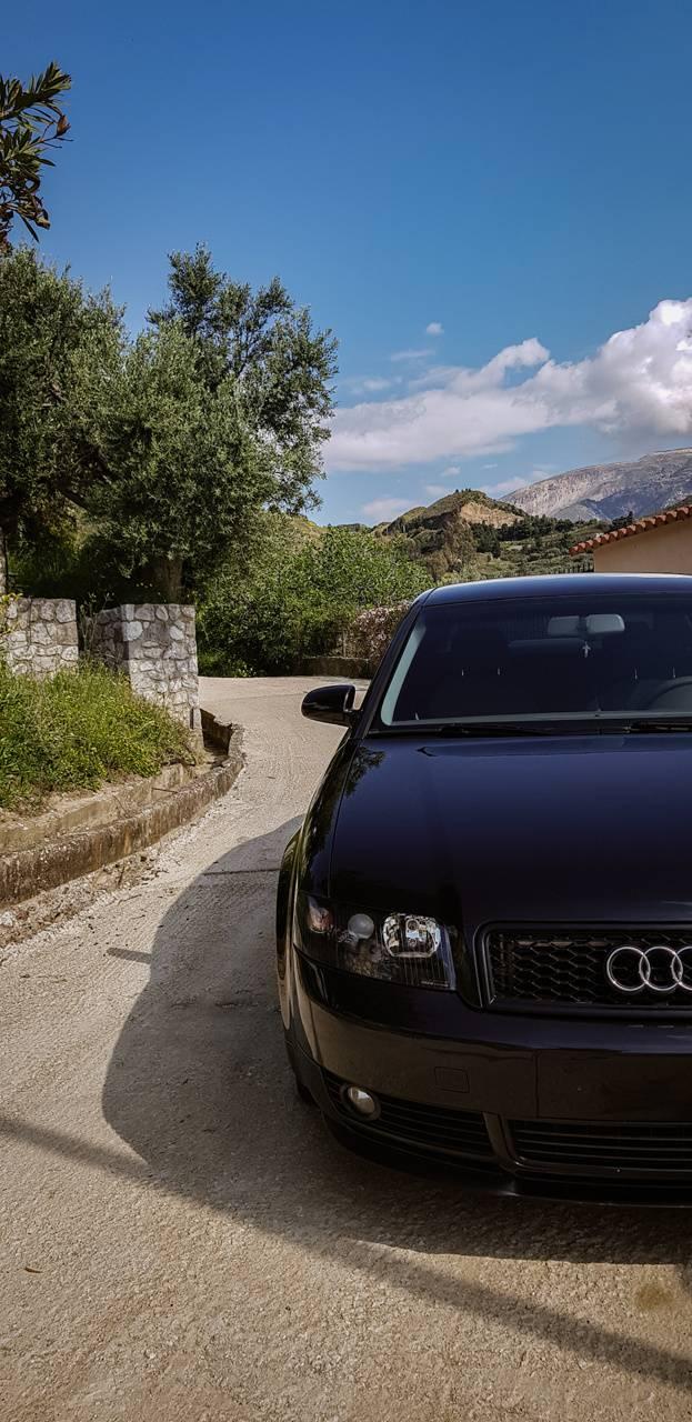 Audi A4 B6 Wallpaper By Filippas21 39 Free On Zedge