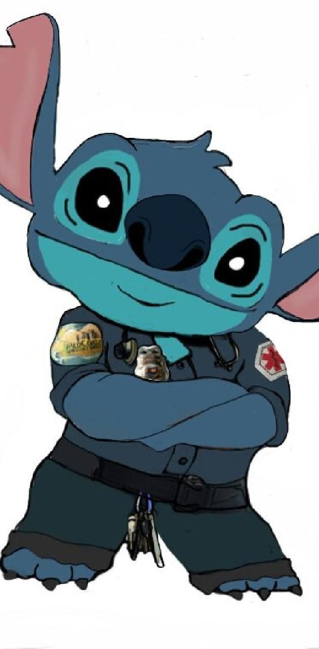 Stitch EMS