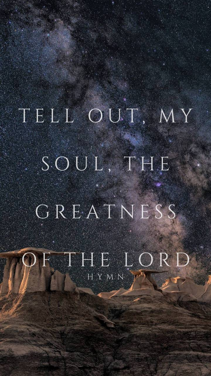 The Great Lord