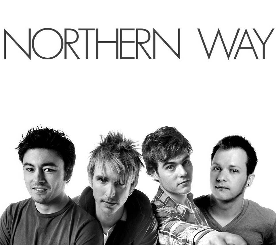 The Northern Way