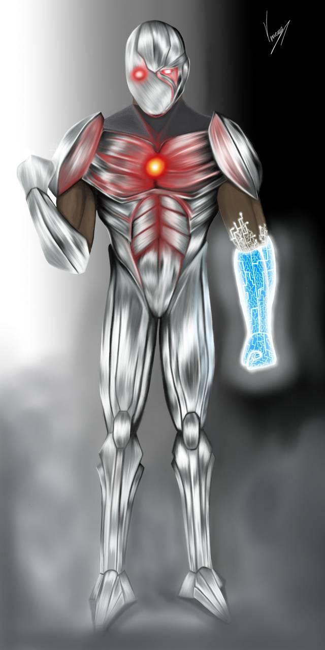 Ciborgue