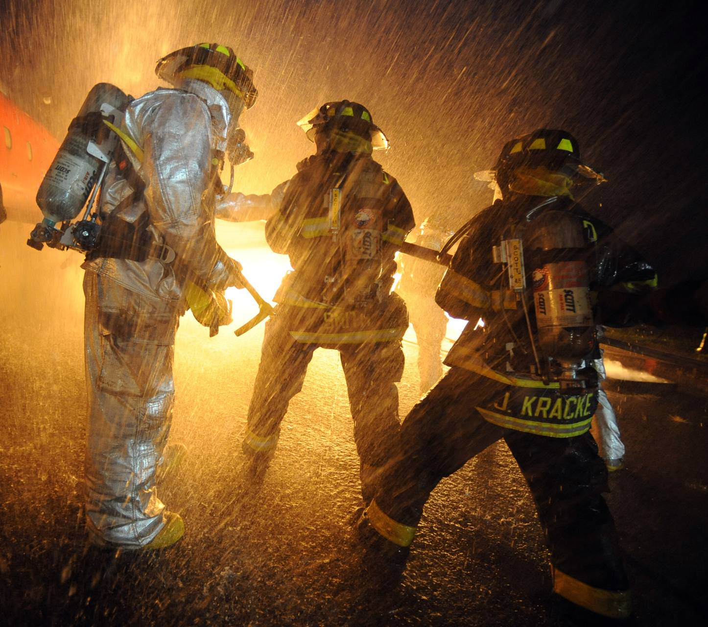 Firefighters 2