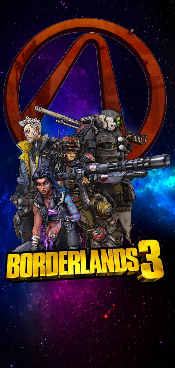 Borderlands 3 Wallpaper By Icekingcold C4 Free On Zedge