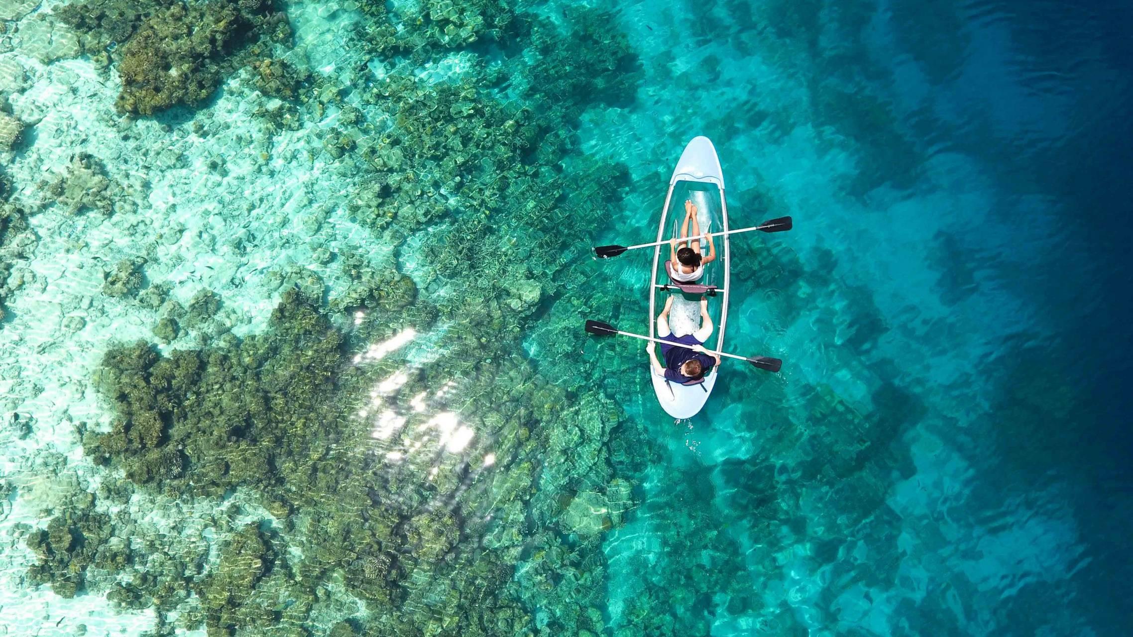 Kayaking Waters 2019