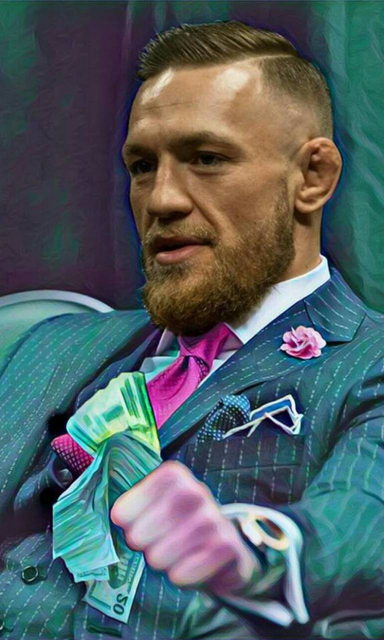 Conor Mcgregor Wallpaper By Azieen 4f Free On Zedge