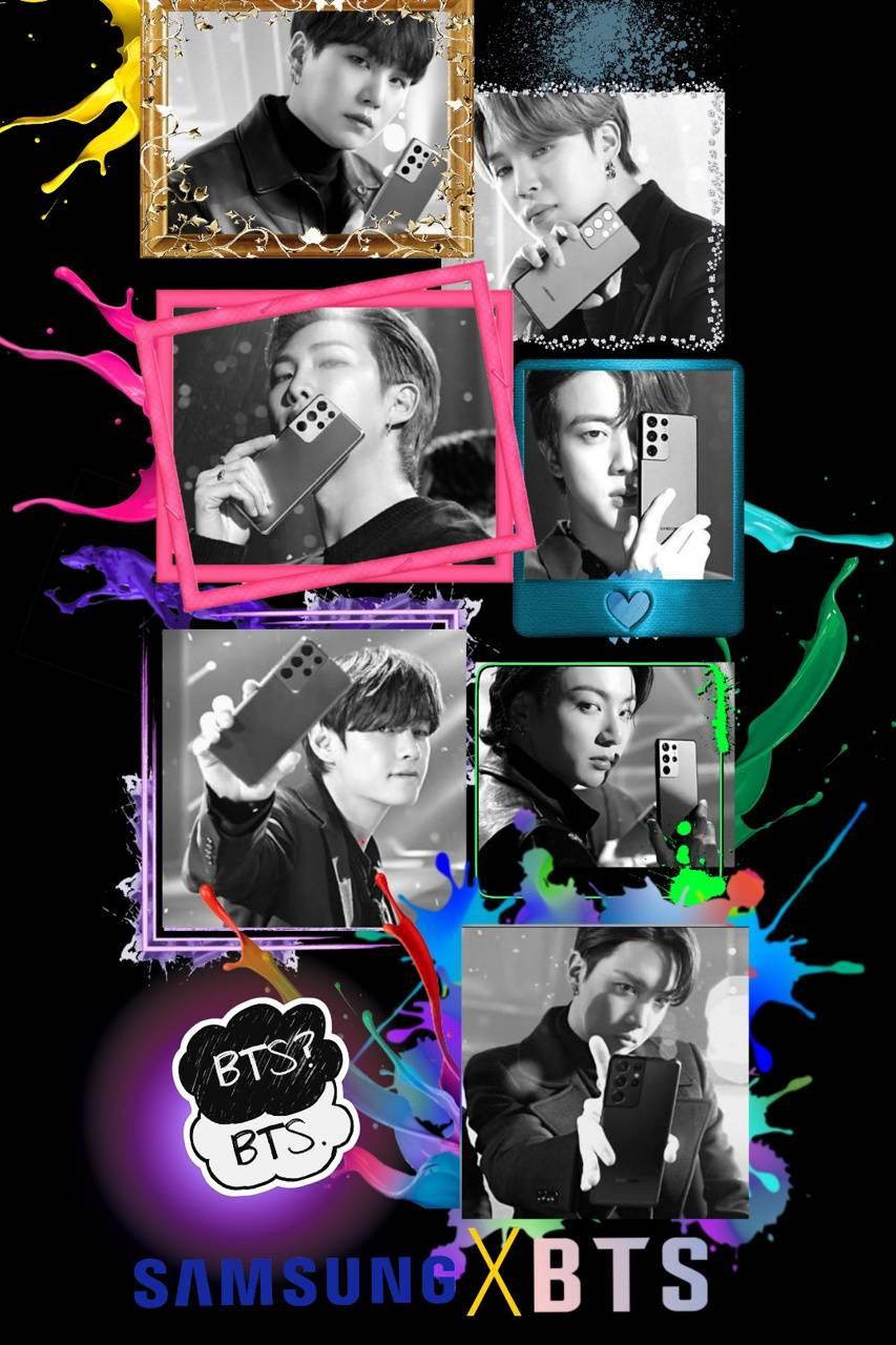 BTS - Phone