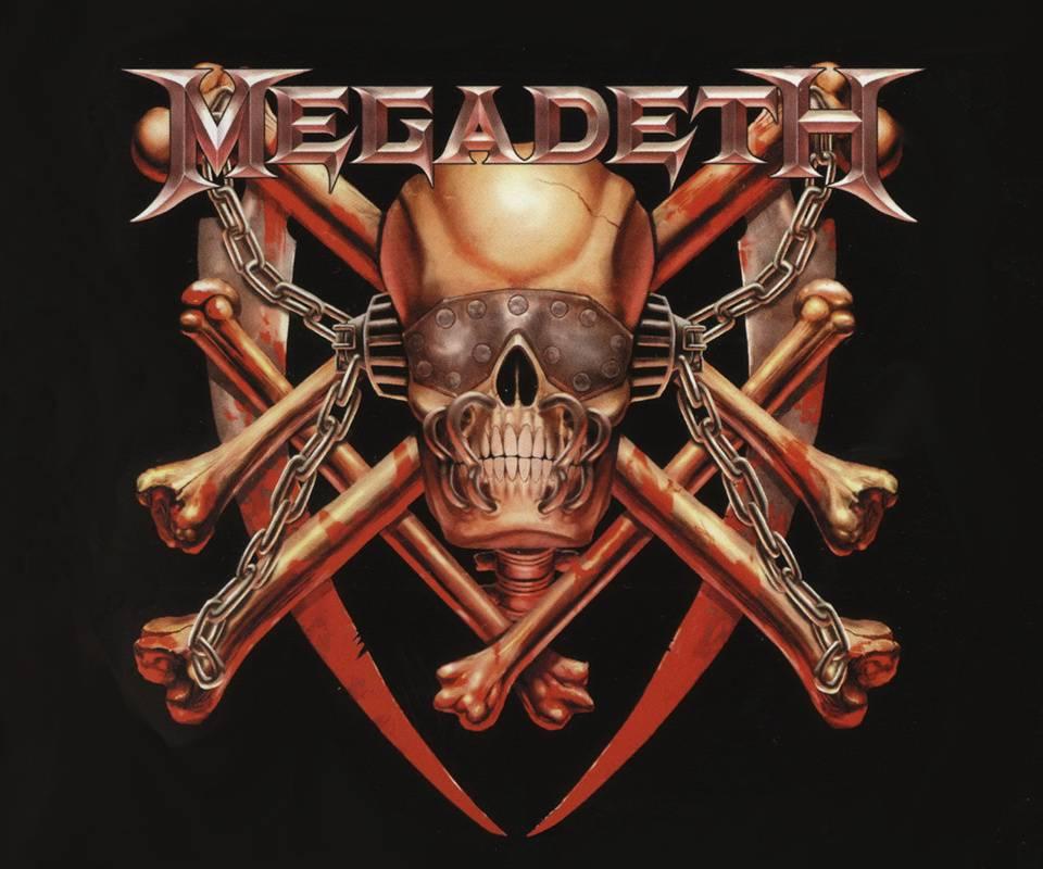 Megadeth - Kimb