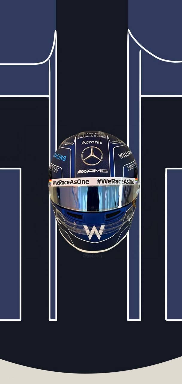 GR63 Helmet 2020