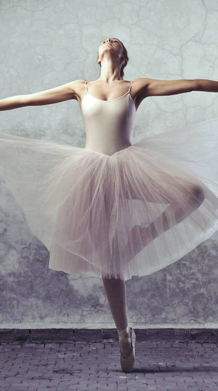 Ballet Wallpapers Free By Zedge