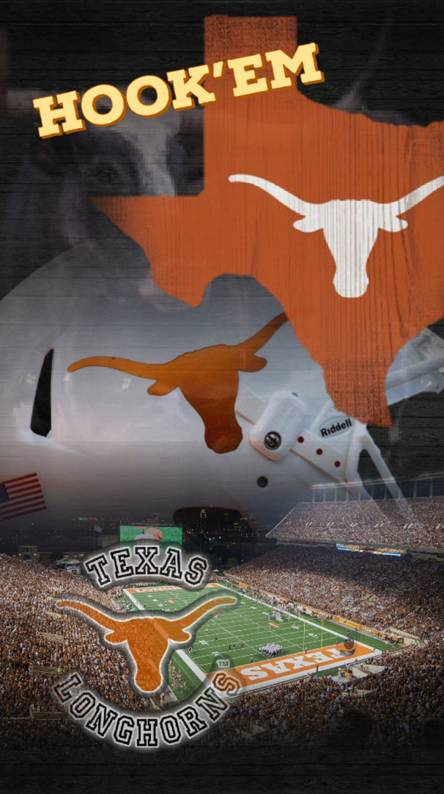 Longhorn Wallpapers - Free by ZEDGE™