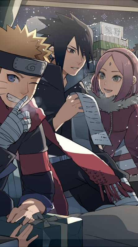 Sasuke Love Sakura Ringtones And Wallpapers Free By Zedge