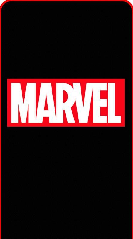 Marvel for s8
