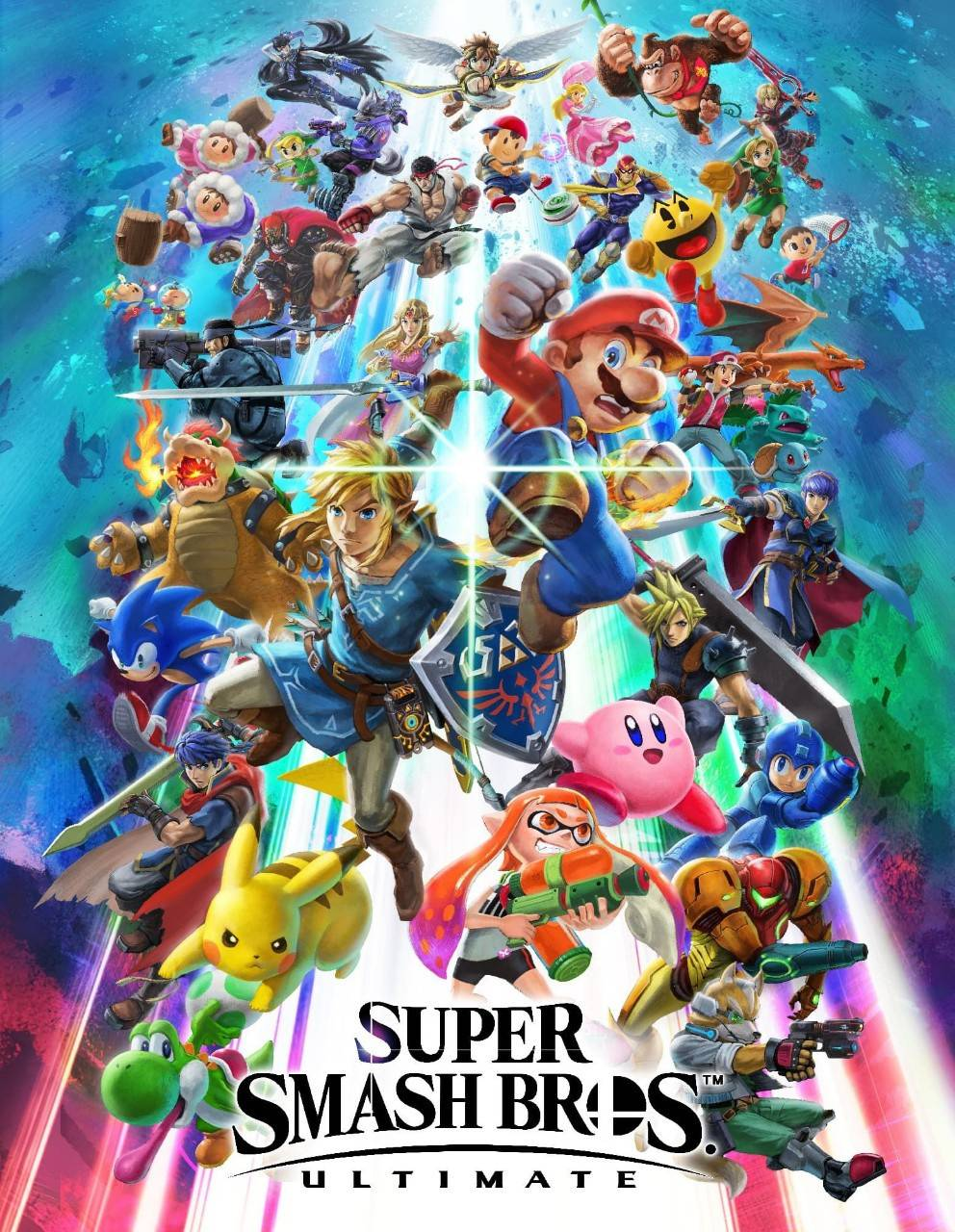 Super Smash Bros 4 Wallpaper By Bugseed 90 Free On Zedge