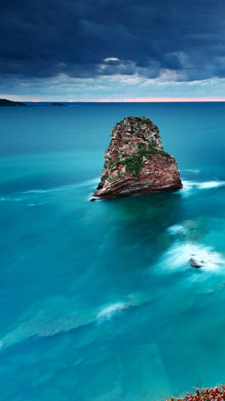 Sea HD Background