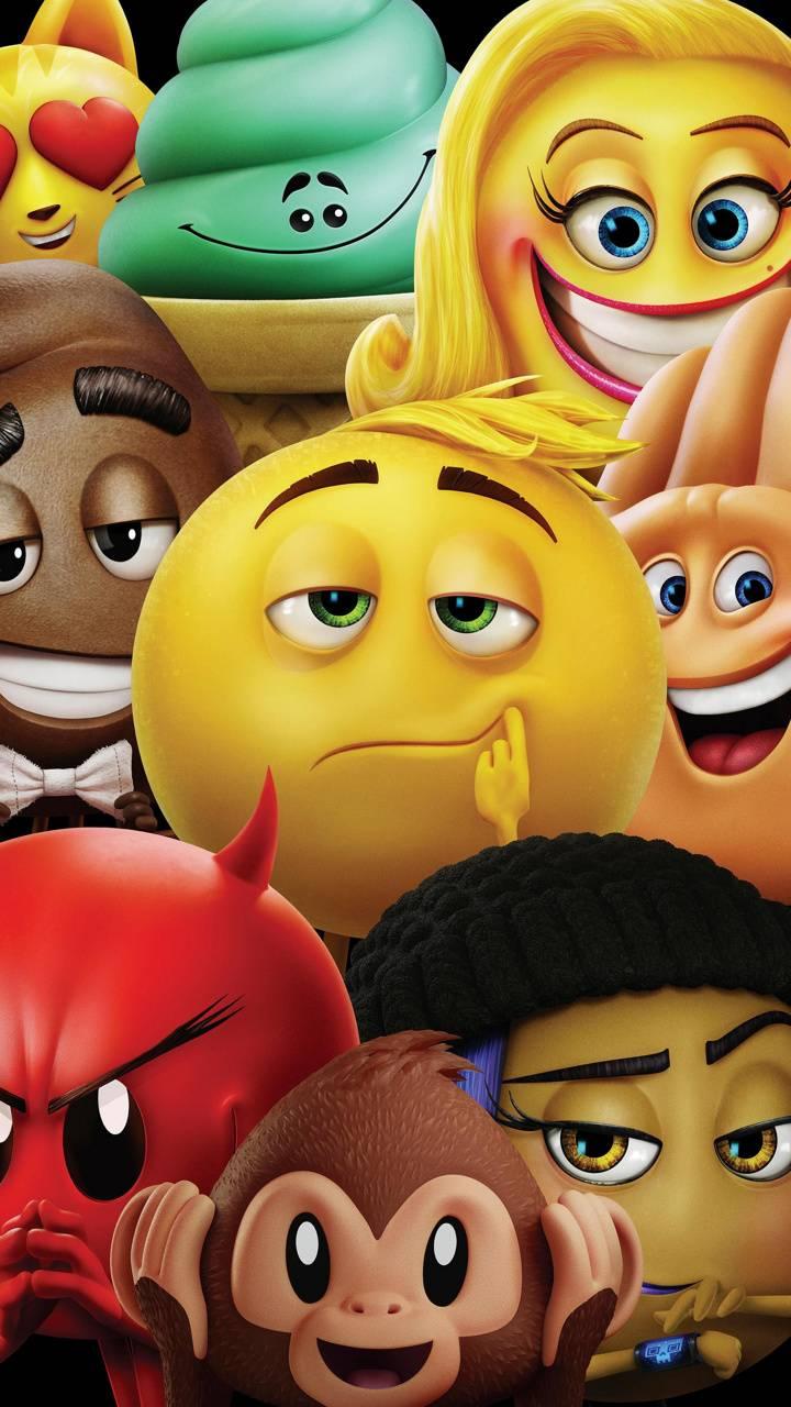 Emojis The Movie Wallpaper By Brayangomez3745 Ef Free On Zedge