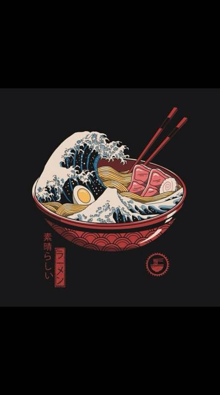 Ramen Ringtones And Wallpapers Free By Zedge