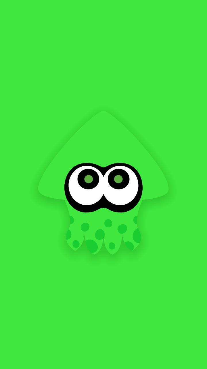 Green Squid