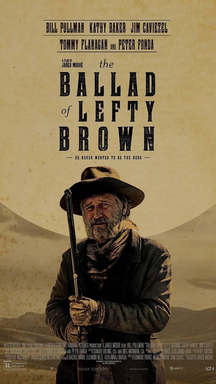 Lefty Brown