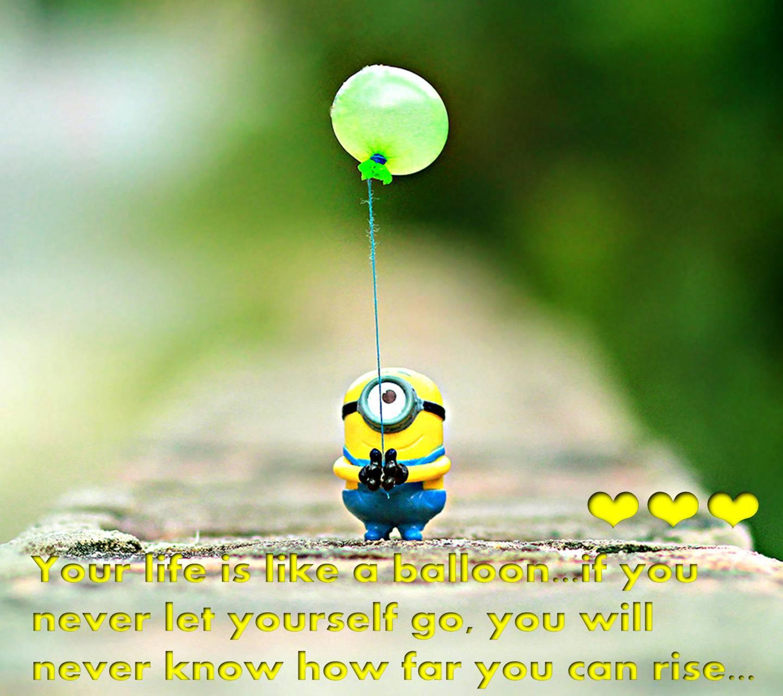 Life Like Balloon
