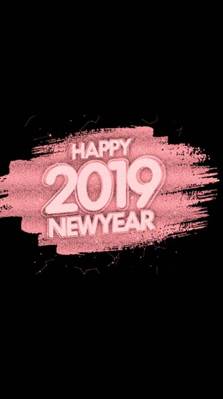 NewYear19 Pink v5
