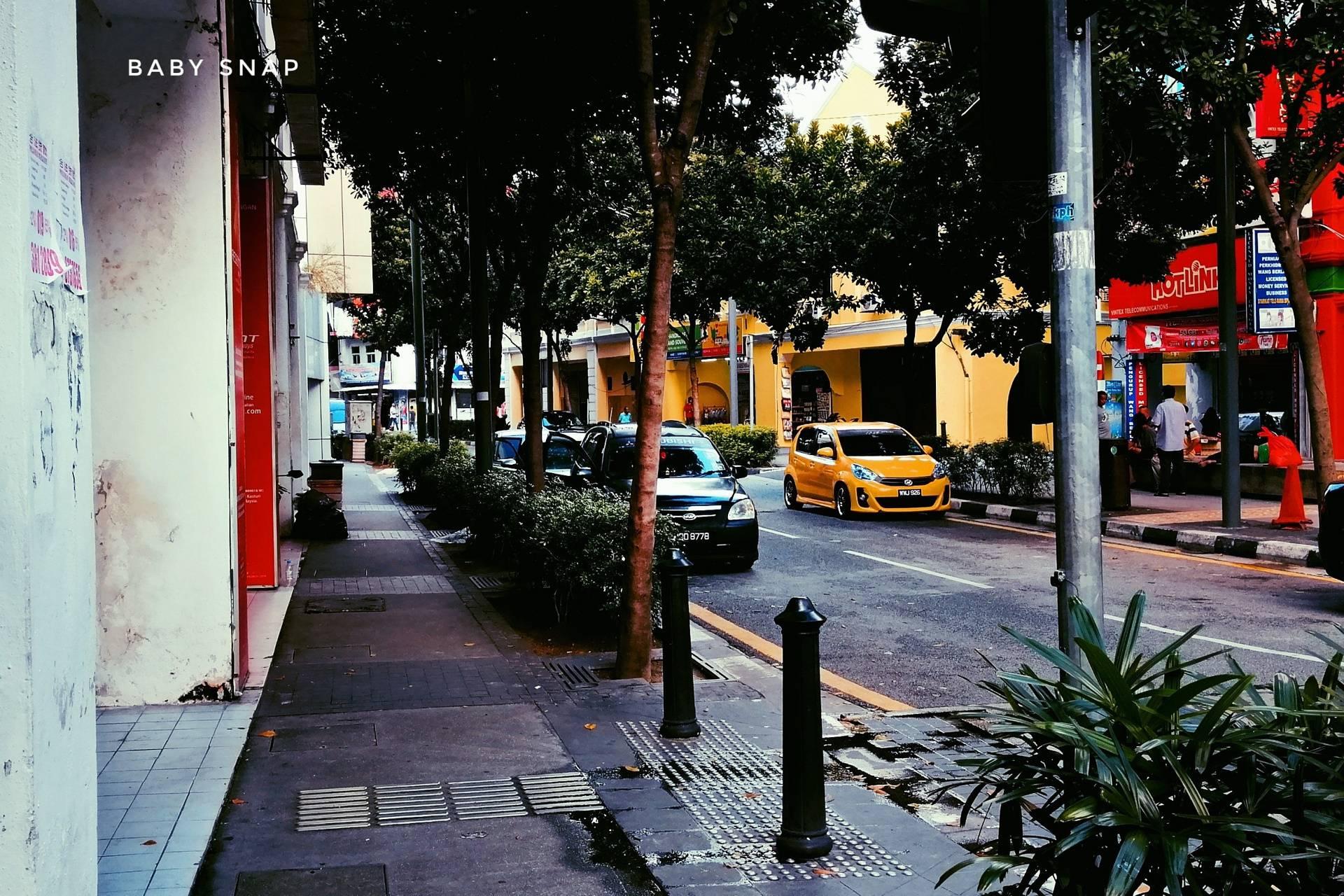KL STREET -MRBABY