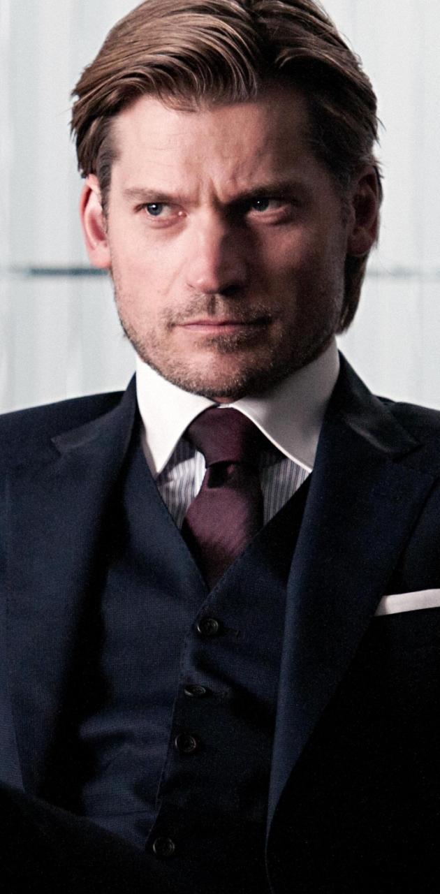 Nikolaj Waldau