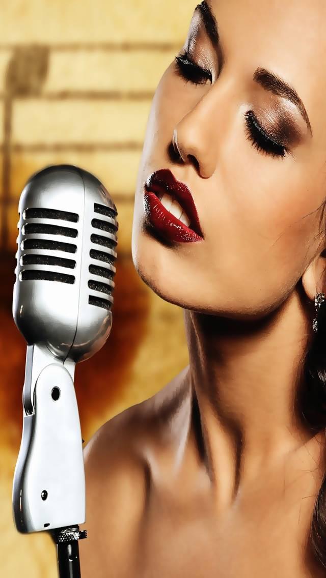 Singing 5