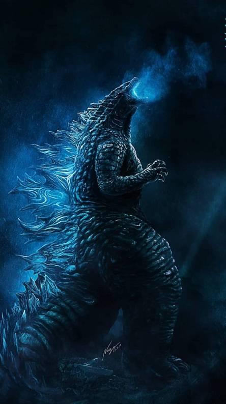 Godzilla Wallpapers Free By Zedge