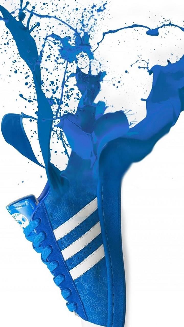 Sacrpa Blu
