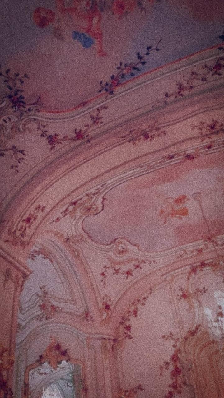 darker pink