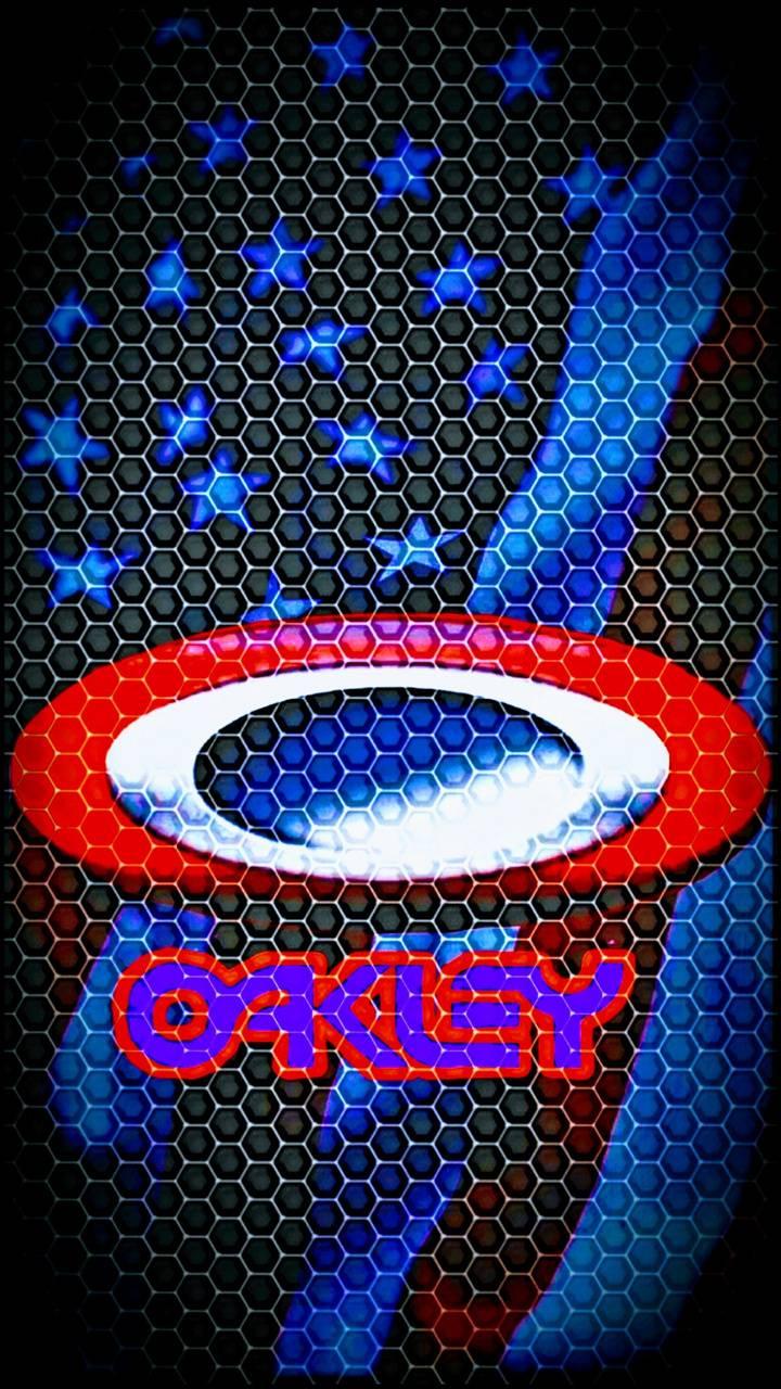 Oakley wallpaper by Nick_Dub - 74