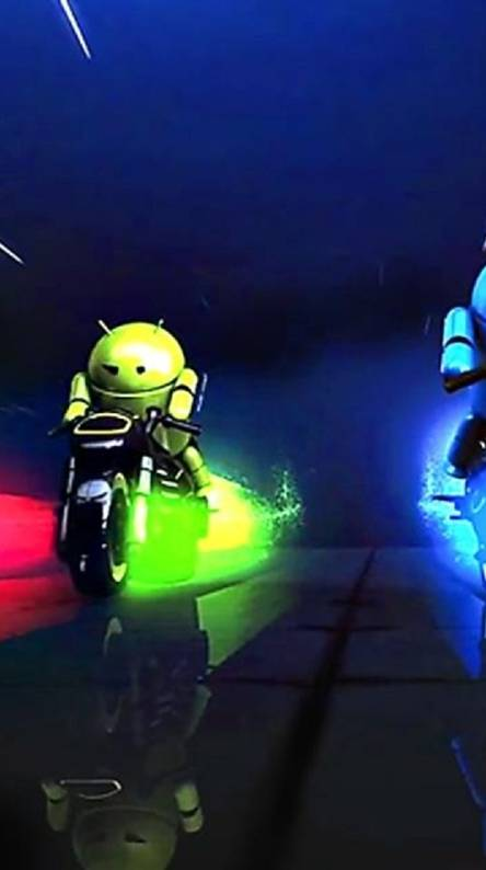 Android Race