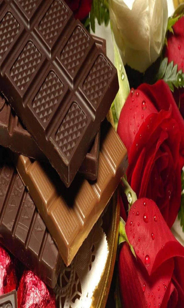 Chocolate Food
