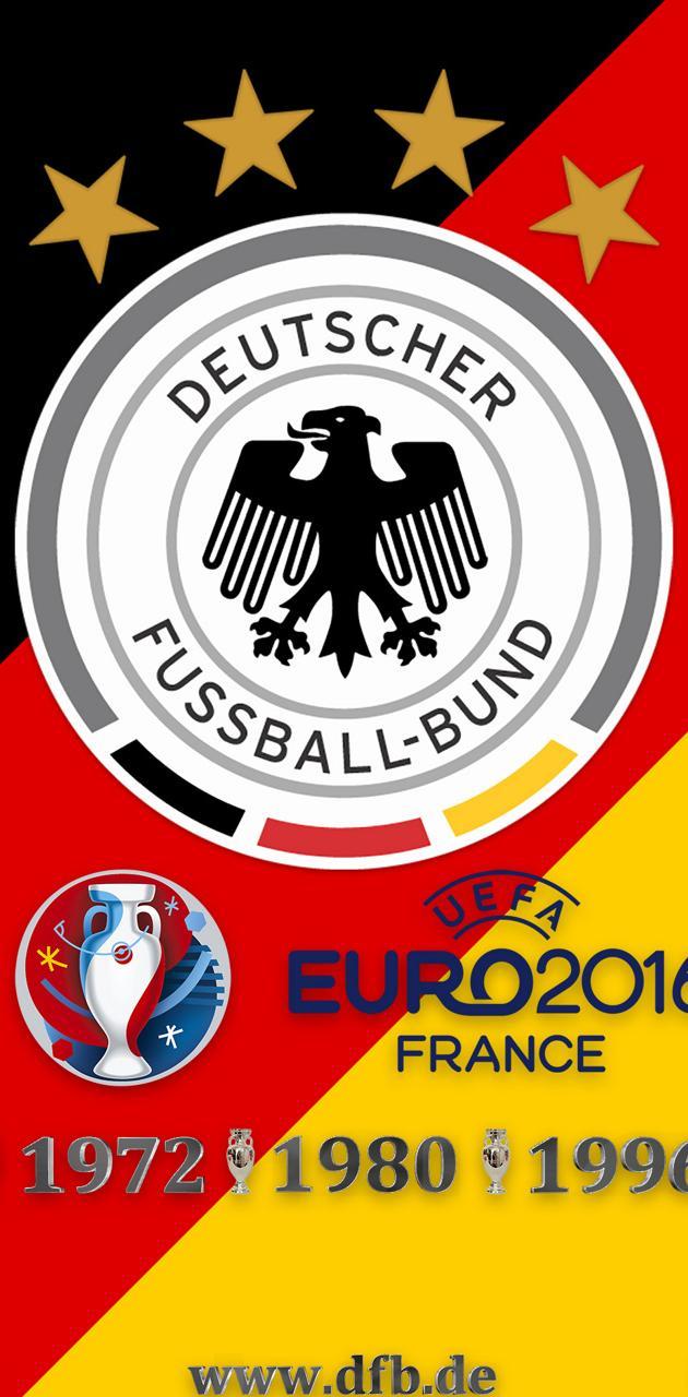 Deutschland 2016