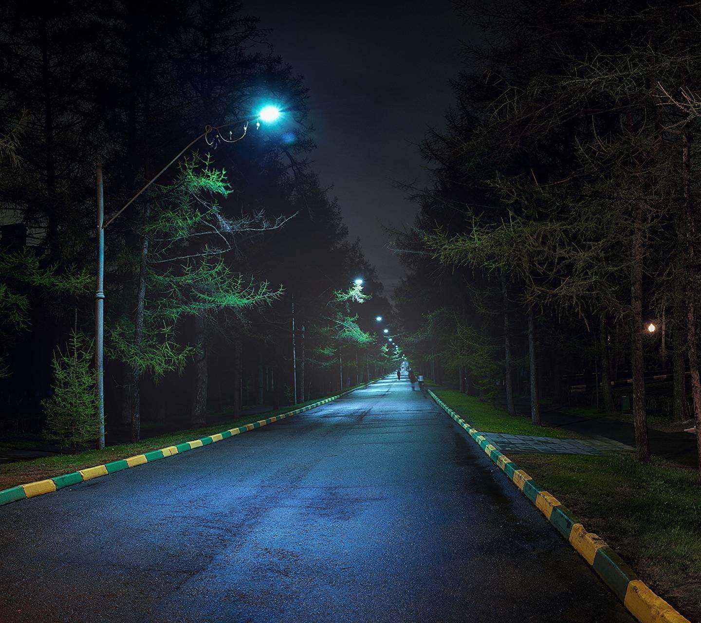 Night HD