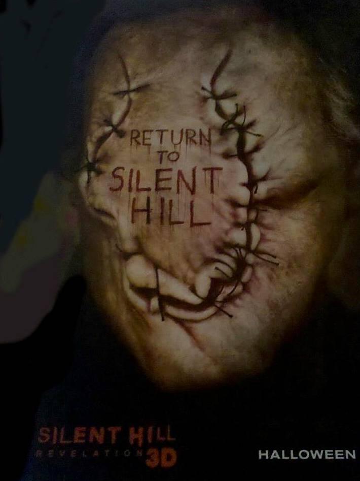 Silent Hill R 3d