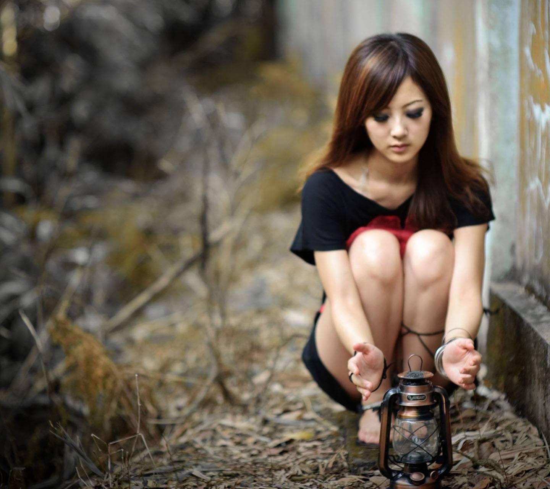 Alone Girl 2