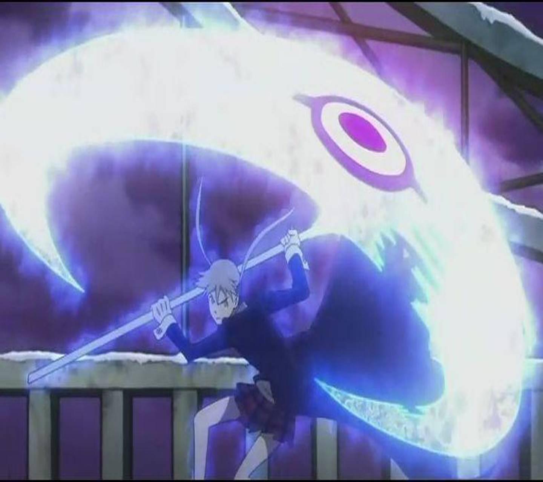 Anime-Soul Eater