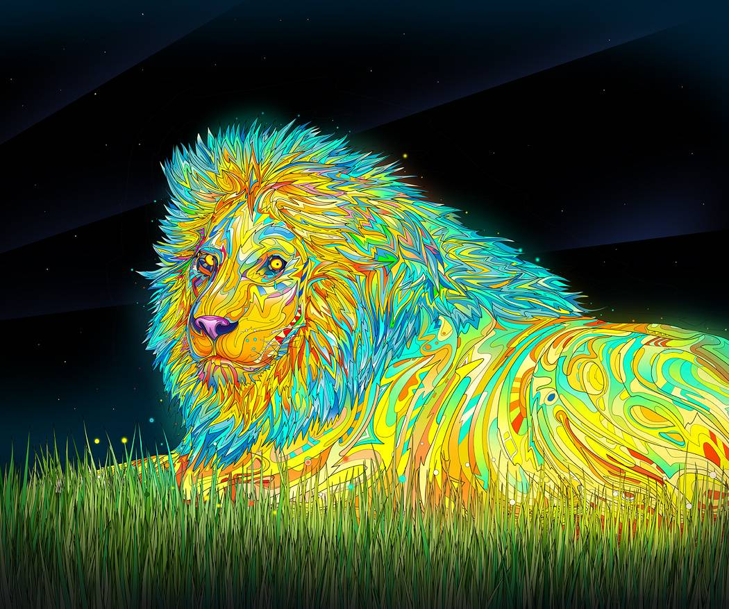 013a Lion