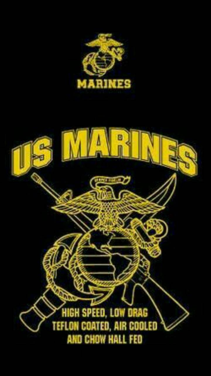 US Marine Devildogs