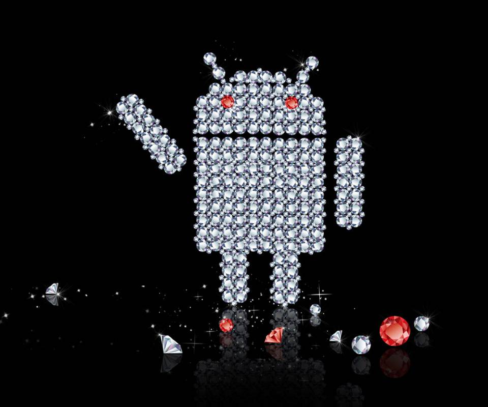 Diamond Android