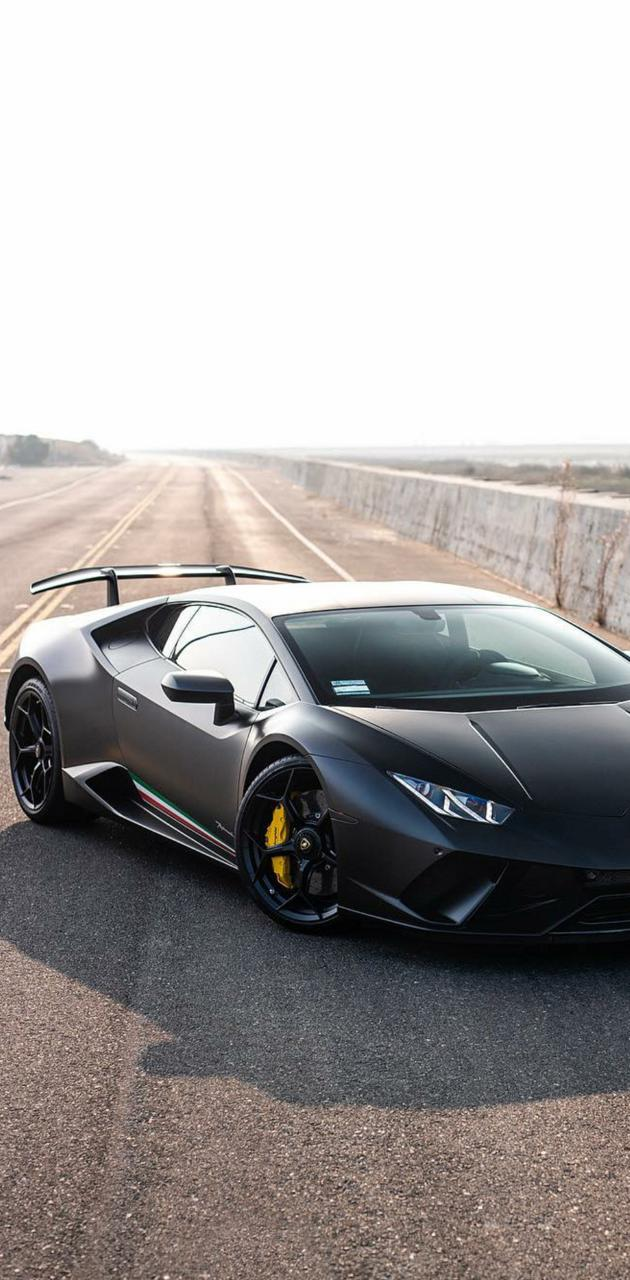 Stealth Performante