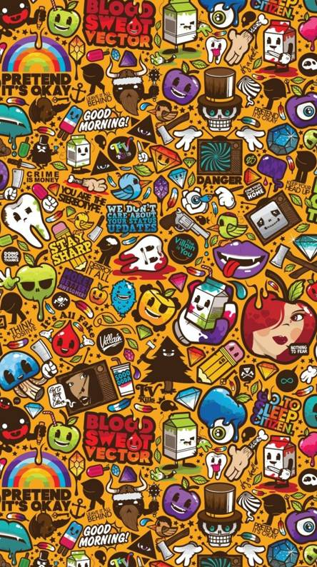 3d Wallpaper Iphone Phone Wallpapers